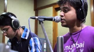 Haravali Pakhare Cover By Rohhan & Shantanu