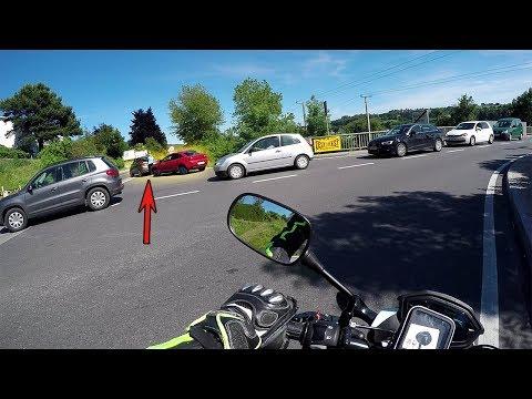 ER IST IHR REINGEFAHREN!   Motorrad lieber neu oder gebraucht kaufen?