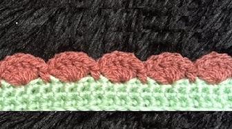 149160bd5 Nilima crochet - YouTube