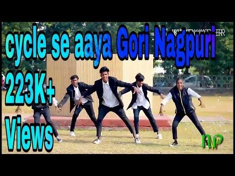 Cycle Se Aaya Gori (nagpuri) New
