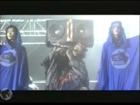 The KLF - 3 Am Eternal (Official Video)