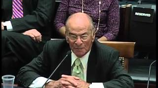 US House: A Case Study for Consensus Building: The Copyright Principles Project - 5/16/2013