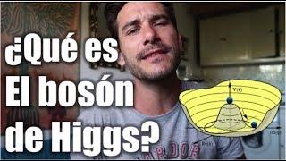 Download Video ¿Qué es el bosón de Higgs? MP3 3GP MP4