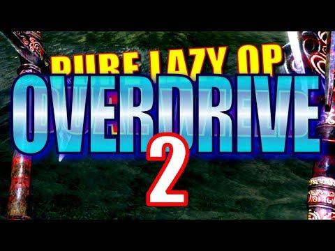 Skyrim Pure Lazy OP OVERDRIVE Walkthrough Part 2: Setting Up Shop (Free House!) thumbnail