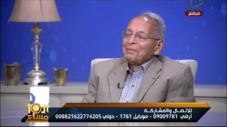 العاشرة مساء  نائب رئيس حزب الوفد: أين جيش الأوقاف فيما يحدث الأن ؟!