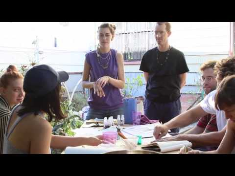 Backyard Jagua Party: The DIY Temporary Tattoo That LOOKS REAL!