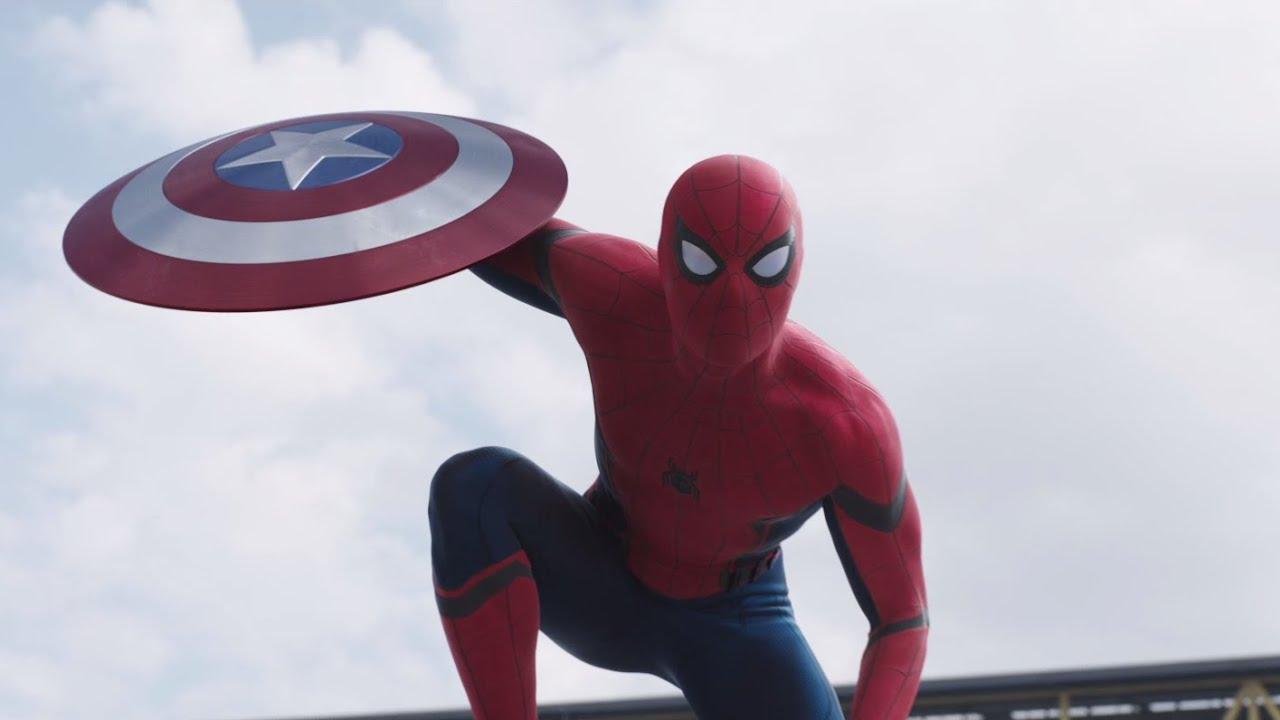 Captain America: Civil War | Official Trailer | Marvel NL