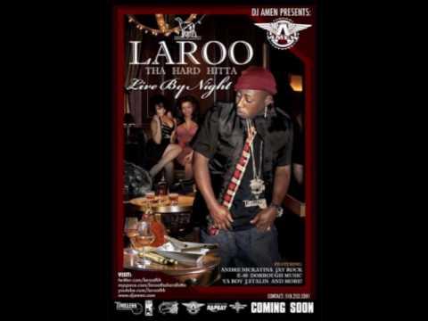 Laroo Ft Andre Nickatina & E-40 - Put Me On [Remix]