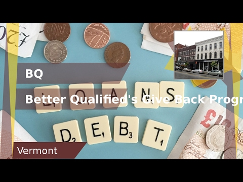 All You Need To Know About-Best Credit Experts-Vermont-Better Qualified