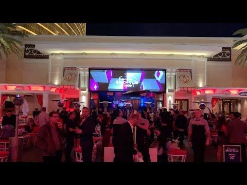 Encore Beach Club at Night (EBC at Night) | Las Vegas Nightclubs