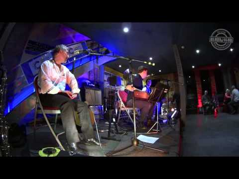 Jack Brett & Friends - Aint That Fine - Live @ South Shropshire Blues Club