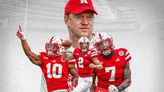 "Nebraska Cornhuskers Pump Up || 2019-20 Season || ""Loyalty"""