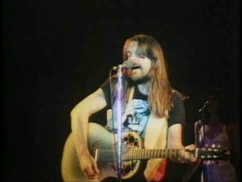 Flashback: Bob Seger Performs 'Still the Same' in 1978