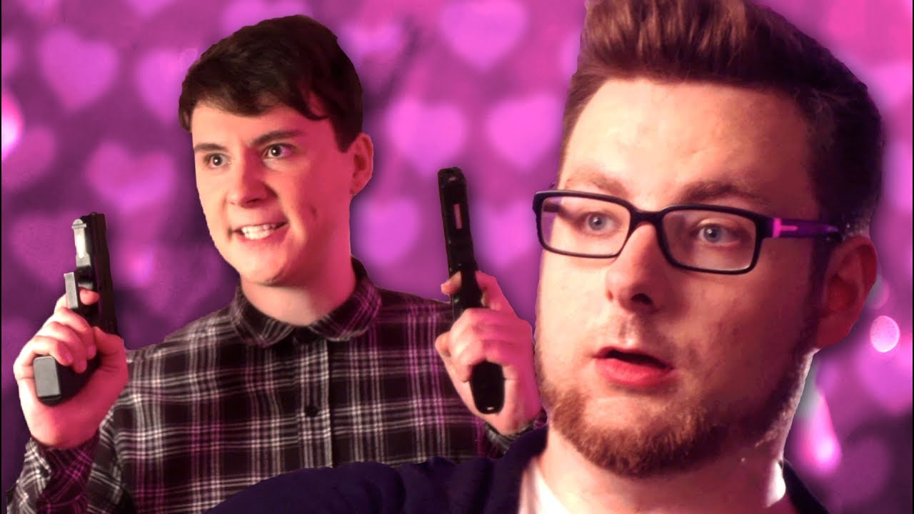 First Contact (feat. Daniel Howell)