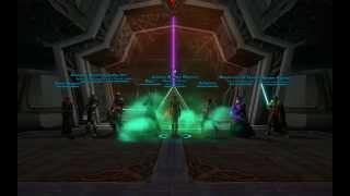 CzA: RD Alfa vs. Dread Master Tyrans NiM Thumbnail