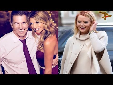 Southern Charm: Thomas Ravenel & Kathryn Dennis Battling Over Bank Records And Private Texts In…