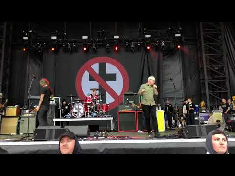 """bad-religion---""""you-are-(the-government)""""-&-""""1000-more-fools""""-live-at-punk-in-drublic-@festival-pier"""