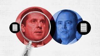 The Nunes Memo vs. the Schiff Memo   NYT