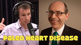 Study Links Paleo Diet To Heart Disease!