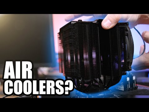 How to choose the right CPU Air Cooler