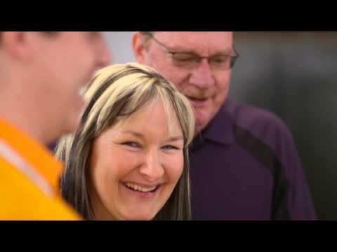 Family Experiences Great Customer Service - Vivint Customer Story