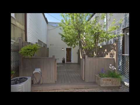 3 Bedroom House for Rent - 9 Stanley Avenue, Toronto, Ontario M6J 1A4