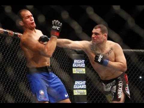 UFC 166: Cain Velasquez vs. Junior Dos Santos 3 [FULL ...