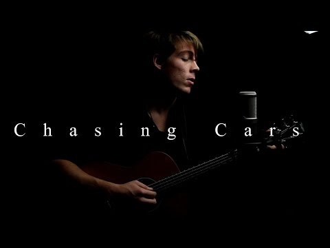 Snow Patrol  Chasing Cars Acoustic
