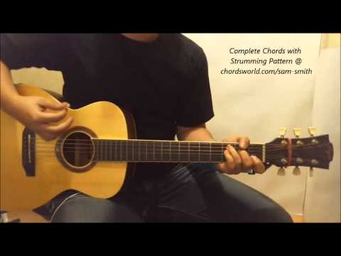 Sam Smith Stay With Me Chords