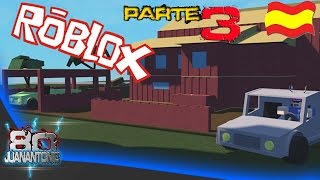 Roblox Lumber Tycoon 2 Part 3 A truck and renovations