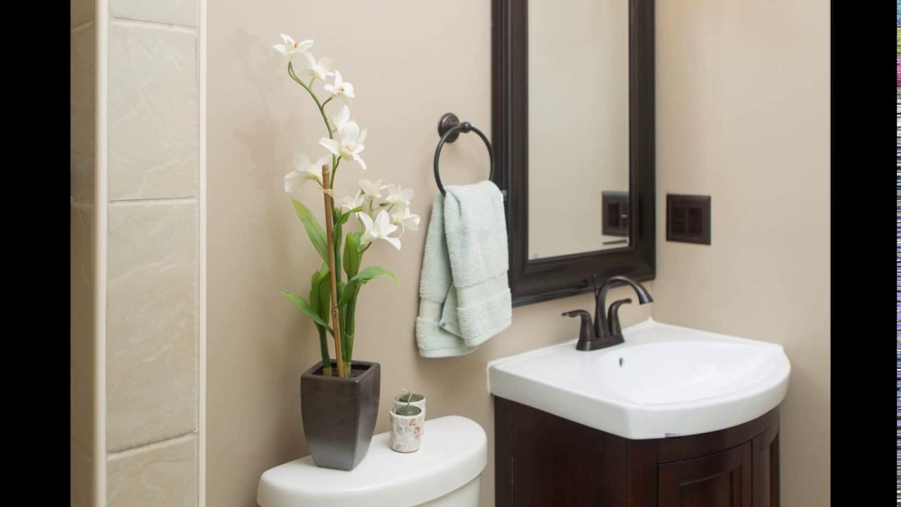 Modern bathroom design philippines - YouTube