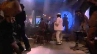 Michael Jackson Smooth criminal (Rap)