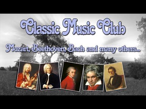 Barockmusik von Johann Sebastian Bach  - Baroque Music -  Classical Music
