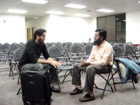 Interview with Nouman Ali Khan (Bayyinah) By Nooruddin - Satyamargam.com