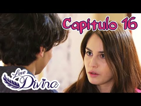 Love Divina | Episodio Completo 16