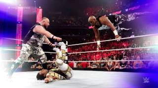 "2015: Dudley Boyz 9th WWE Theme Song - ""We"