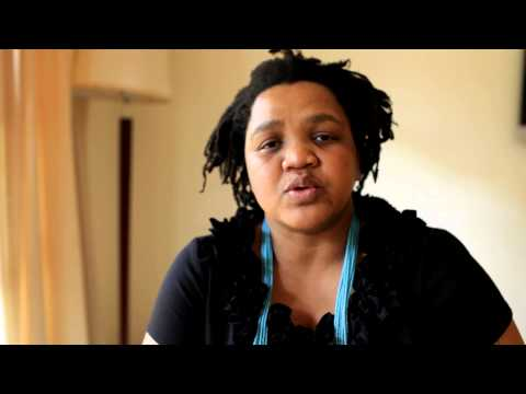 African Voices of Legal Empowerment - Nomboniso Maqubela, South Africa