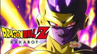 DLC 2 Big Boss Fight! (Golden Frieza?) Dragon Ball Z Kakarot DLC