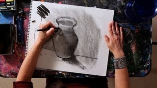 How to Do a Simple Drawing | Drawing Tutorials