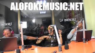 "Primera entrevista a ""Flow Mafia"" en Alofoke Radio Show!!!"