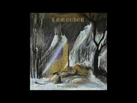 Temnohor  -  Krv a pot Malých Karpát (Full-length : 2015)