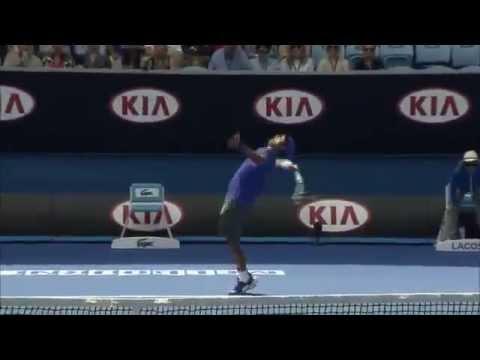 Bhambri vs. Murray (Yuki Bhambri vs Andy Murray) - Australian Open 2015 R1 - Full Match
