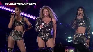 Beyonce Performs 'Put a Ring on It' & 'Diva' At 2018 Coachella Festival | Destiny's Child