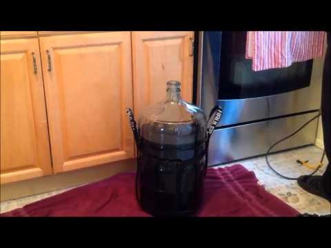 Vino Italiano Wine Kit - Degassing, Stabilizing and Clearing - Make Your Own Wine