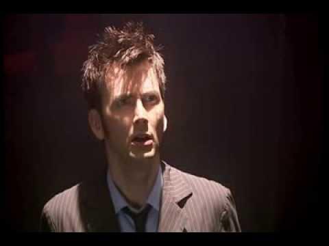 Doctor Who  Osterhagen key