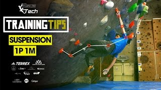 CLIMBING TRAINING TIPS S2 #1 | romain desgranges