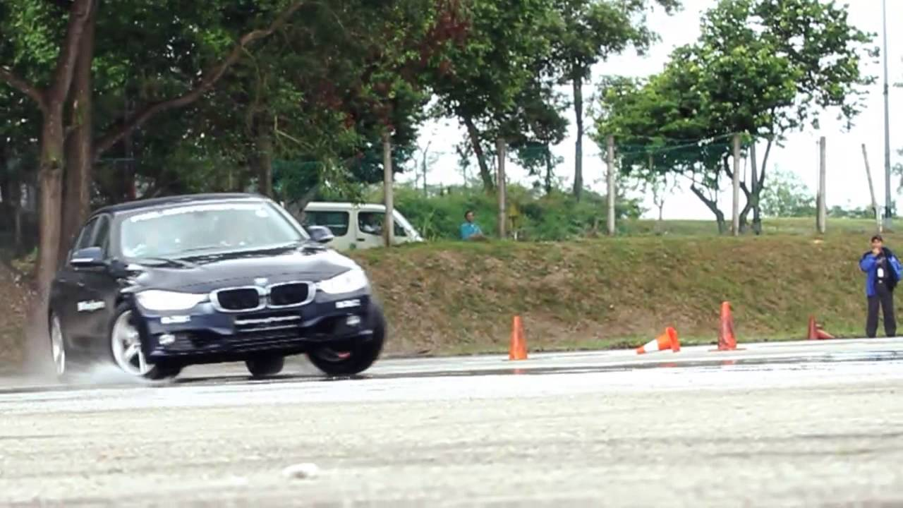 The Allnew BMW Series Features And Technology YouTube - Bmw 3 series features