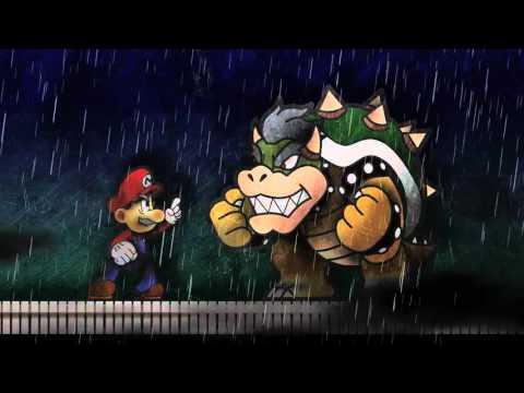 The Final Battle [New Super Mario Bros. Wii Remix]
