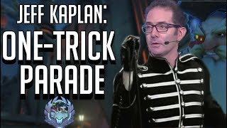 Jeff Kaplan: One-Trick Parade