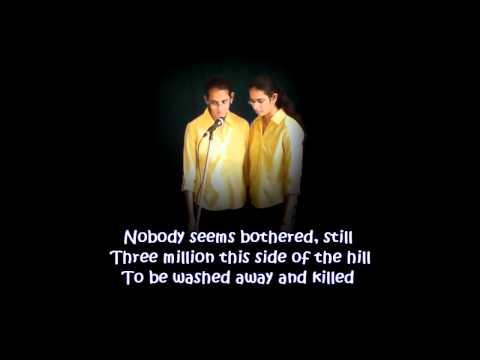 SOS MULLAPERIYAR SONG - Stay Alive by SistersTE